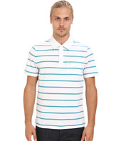 Original Penguin - Stripe Pocket Polo