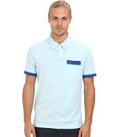 Original Penguin - Color Block Pocket Polo