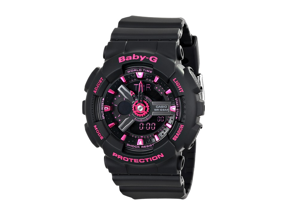 G-Shock - Street Neon Color BA111