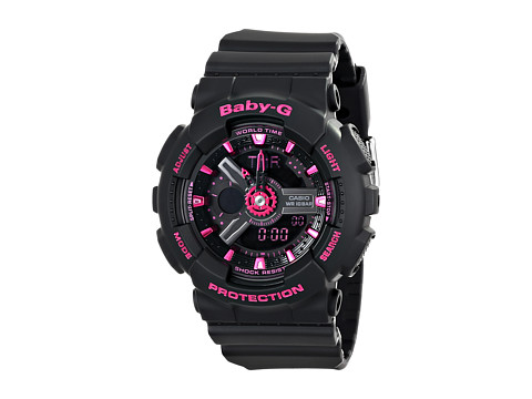 Sale alerts for G-Shock Street Neon Color BA111 - Covvet