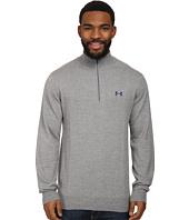 Under Armour Golf - Merino 1/4 Zip Sweater
