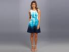 Elie Tahari - Kemper Dress (Bright Blue)