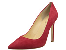 Ivanka Trump - Carra3 (Red Suede) - Footwear