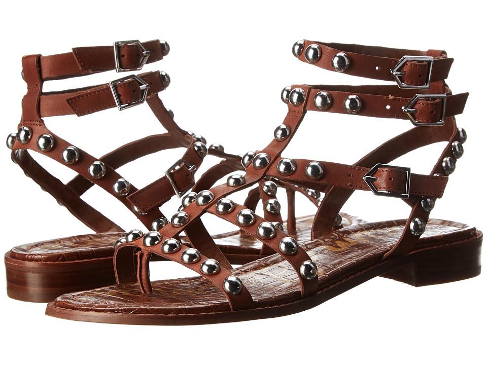 Sam Edelman Eavan Deep Saddle Womens Sandals