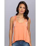 Free People - Neptune Knotted Tank