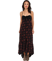 Free People - Print Totally Tublr Dress