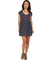 Free People - Sundown Babydoll Dress
