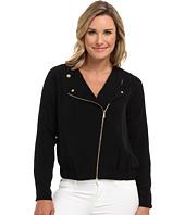 Calvin Klein - Soft Moto Jacket