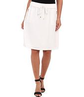 Calvin Klein - Drawstring Skirt