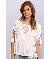 Free People - South Equator Top