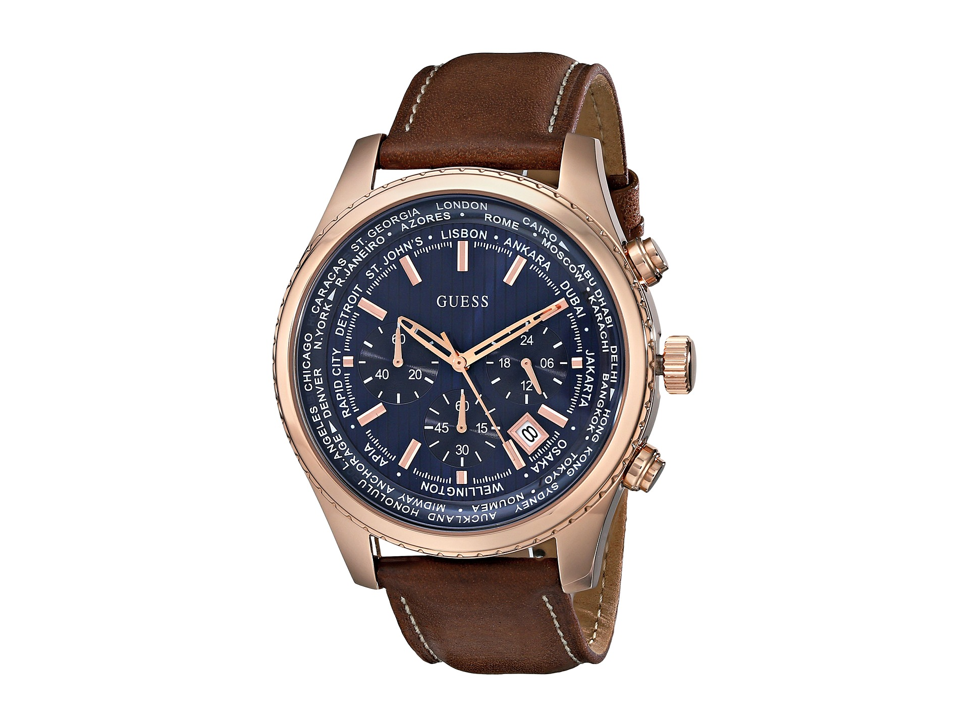 Guess u0500g1 at for Watches guess