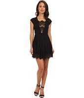 StyleStalker - Mayfair Dress