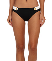 LAUREN by Ralph Lauren - Button Tab Hipster Bottom