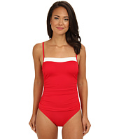 LAUREN by Ralph Lauren - Bel Aire Lingerie Mio Slimming Fit One-Piece