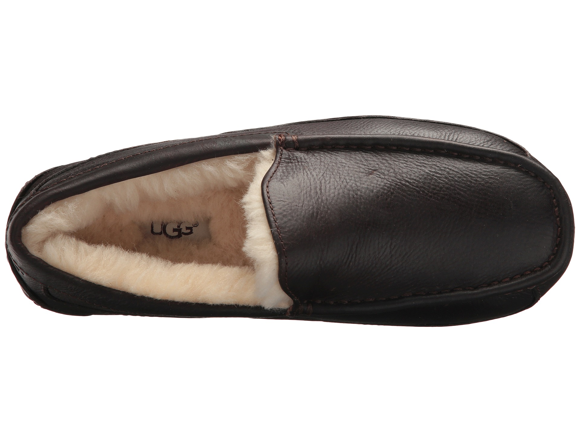 uggs ascot review