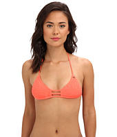 O'Neill - Solids Lattice Tri Top