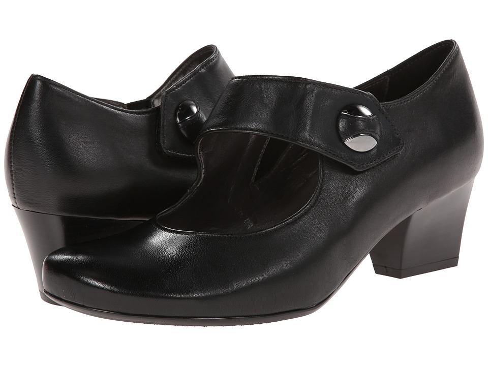 ara Oriana (Black Leather) Women