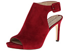 Via Spiga - Nino 2 (Antique Red Kid Suede) - Footwear