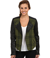 Hurley - Moto Novelty Jacket