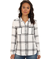 Hurley - Wilson L/S Button Up