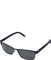 Fossil - Neuta Wrap Sunglasses - Polarized
