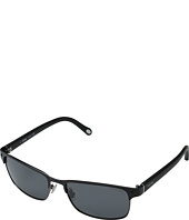 Fossil - Neuta Wrap Sunglasses - Polarized