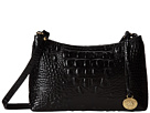 Brahmin Anytime Mini (Black)