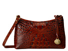 Brahmin Anytime Mini (Pecan)
