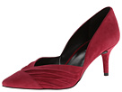 Nine West - Memorial (Red Suede) - Footwear