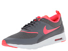 Nike Air Max Thea (Dark Grey/Pure Platinum/Hyper Punch)