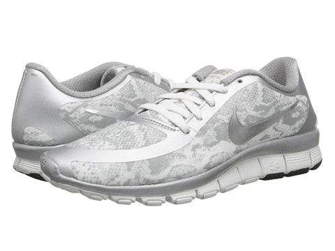 NIKE FREE 5.0 REVIEW