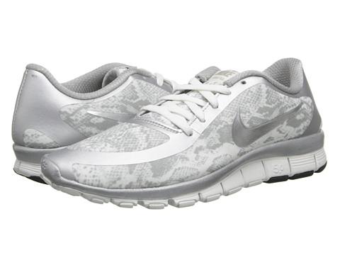 Free 5.0 V4 Nike