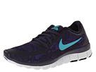 Nike Free 5.0 V4 (Court Purple/Cave Purple/White/Hyper Jade)