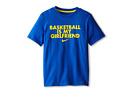 Nike Kids Basketball Girlfriend Tee
