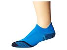 Nike Elite Running Cushion No-Tab (Photo Blue/Obsidian/Obsidian)