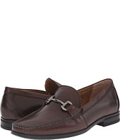 Nunn Bush - Glendale Bit Slip-On Dress Casual