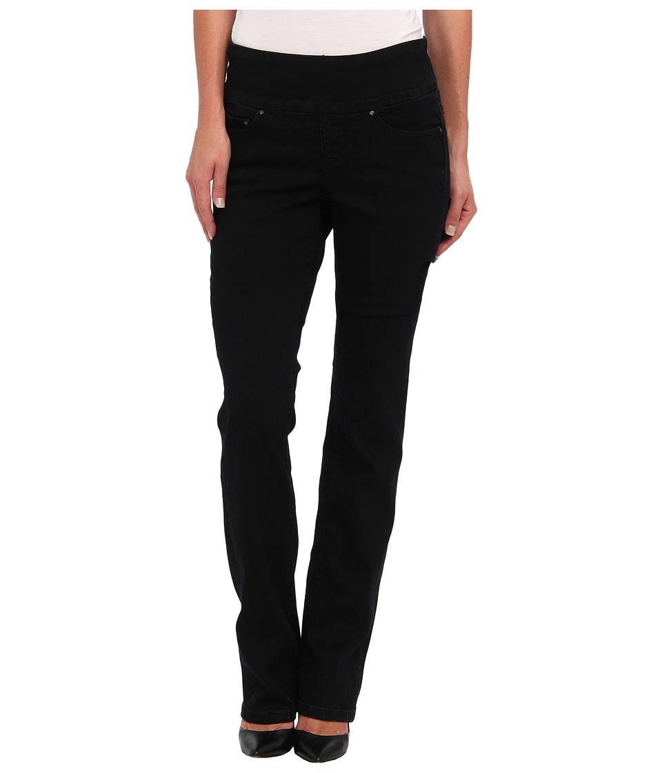 Jag Jeans Paley Pull-On Boot in Black Void (Black Void) Women