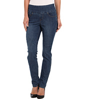 Jag Jeans - Malia Pull-On Slim in Blue Dive