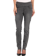 Jag Jeans - Malia Pull-On Slim in Fog Wash