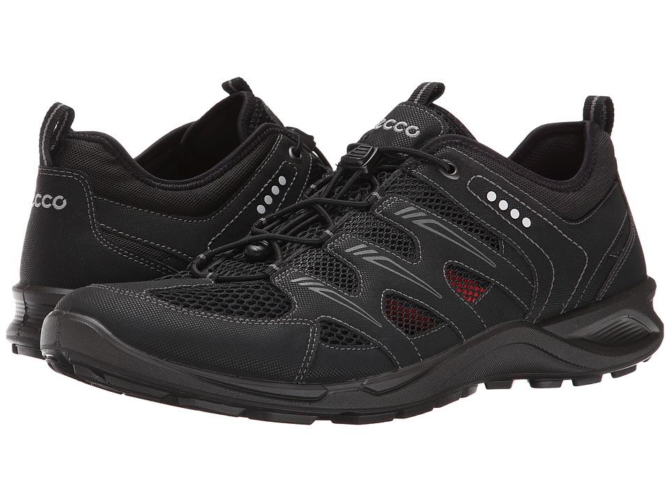 ECCO Sport - Terracruise Lite (Black/Black) Men