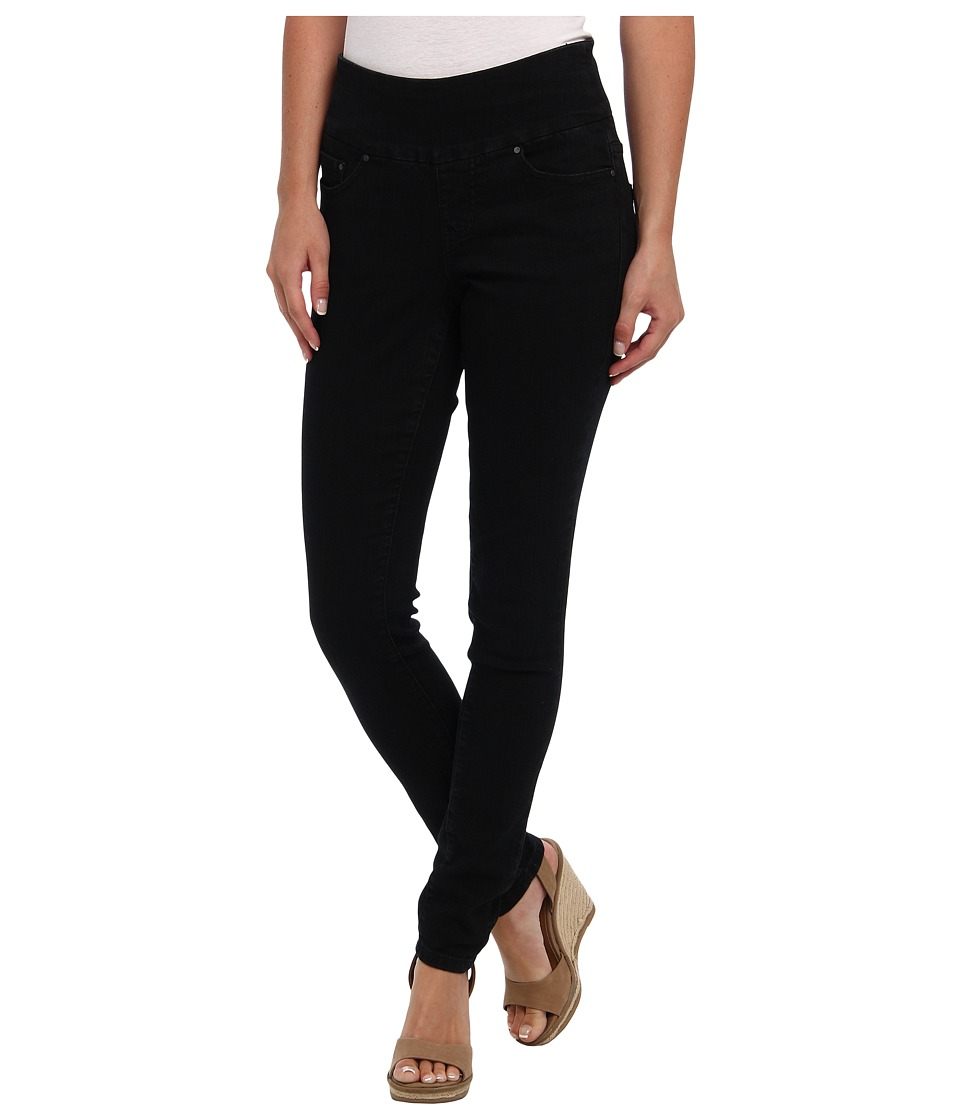 Jag Jeans - Nora Pull-On Skinny in Black Void (Black Void) Womens Jeans