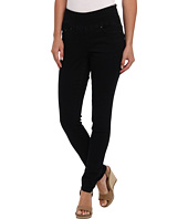 Jag Jeans - Nora Pull-On Skinny in Black Void