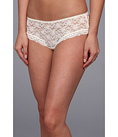 Free People - Floral Lace Basic Hipster