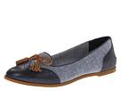 Sperry Top-Sider - Harper (Navy/Midnight Oxford Cloth)