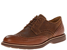 Sperry Top-Sider - Gold Bellingham Wingtip w/ASV (Tan)