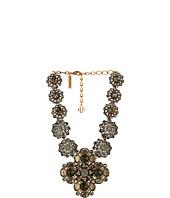 Oscar de la Renta - Bold Jeweled Necklace
