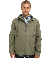 Ben Sherman - Hooded Zip Through