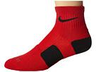 Nike Elite Basketball HQT (University Red/Black/Black)