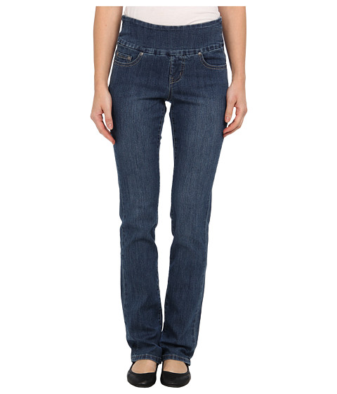 Jag Jeans Keller Pull On Boot In Blue Dive