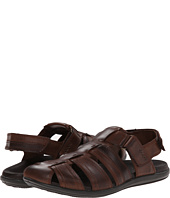 ECCO - Chander Closed Toe Sandal